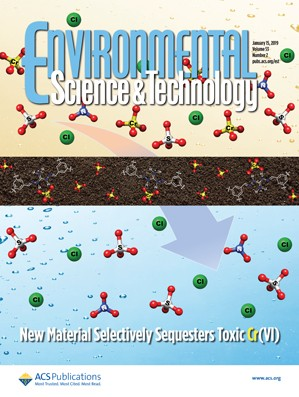 Environmenal Science & Technology: Volume 53, Issue 2