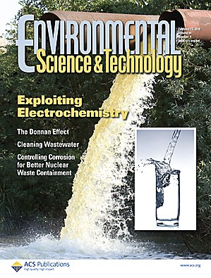 Environmental Science & Technology: Volume 44, Issue 4