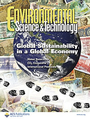 Environmental Science & Technology: Volume 44, Issue 6