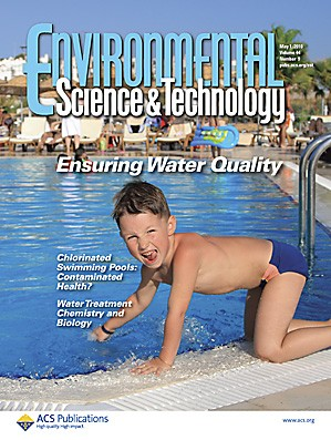 Environmental Science & Technology: Volume 44, Issue 9