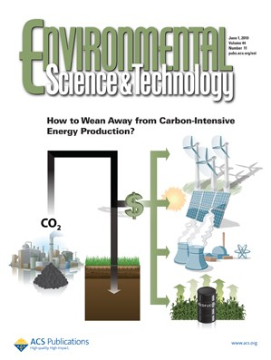 Environmental Science & Technology: Volume 44, Issue 11