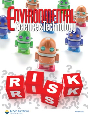 Environmental Science & Technology: Volume 44, Issue 21