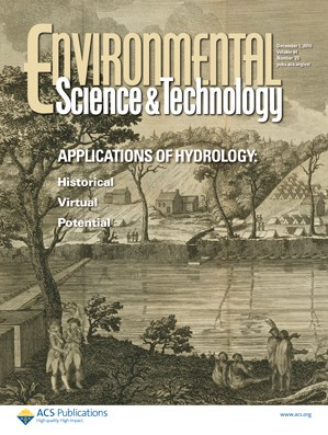 Environmental Science & Technology: Volume 44, Issue 23
