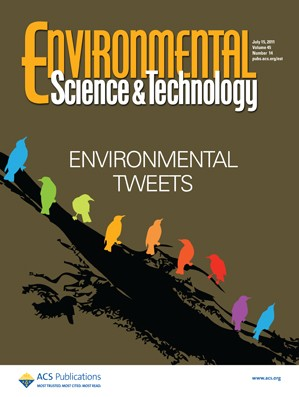 Environmental Science & Technology: Volume 45, Issue 14