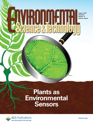 Environmental Science & Technology: Volume 45, Issue 15