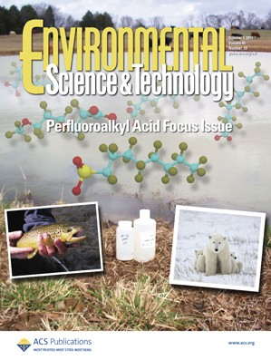 Environmental Science & Technology: Volume 45, Issue 19