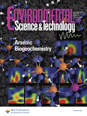 Environmental Science & Technology: Volume 45, Issue 22