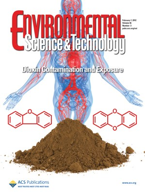 Environmental Science & Technology: Volume 46, Issue 3