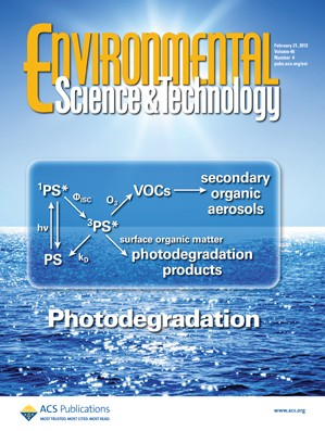 Environmental Science & Technology: Volume 46, Issue 4