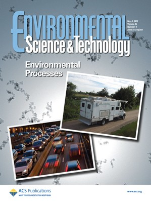 Environmental Science & Technology: Volume 46, Issue 9