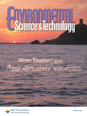 Environmental Science & Technology: Volume 46, Issue 19