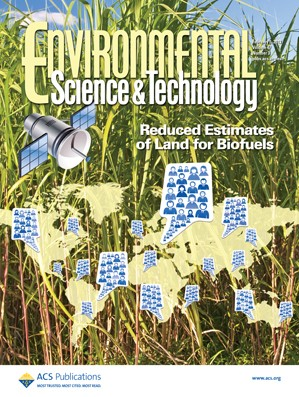 Environmental Science & Technology: Volume 47, Issue 3