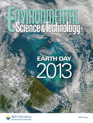 Environmental Science & Technology: Volume 47, Issue 8