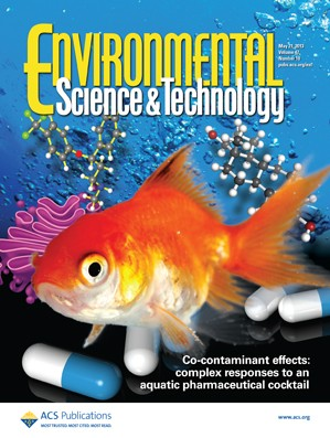 Environmental Science & Technology: Volume 47, Issue 10