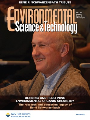 Environmental Science & Technology: Volume 47, Issue 13