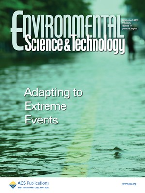 Environmental Science & Technology: Volume 47, Issue 17