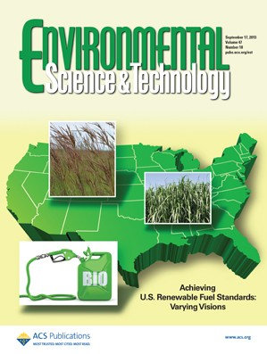 Environmental Science & Technology: Volume 47, Issue 18