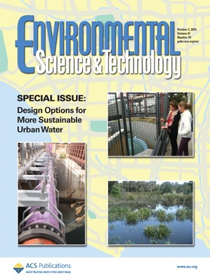 Environmental Science & Technology: Volume 47, Issue 19