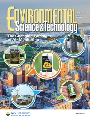 Environmental Science & Technology: Volume 47, Issue 20