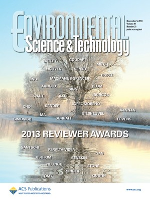 Environmental Science & Technology: Volume 47, Issue 21