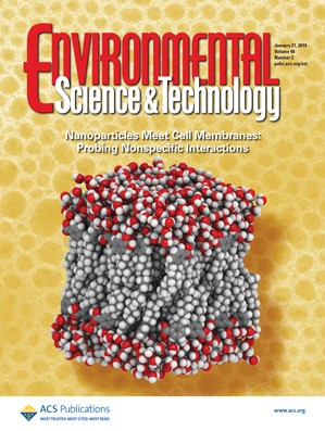 Environmental Science & Technology: Volume 48, Issue 2