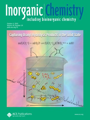 Inorganic Chemistry: Volume 49, Issue 19