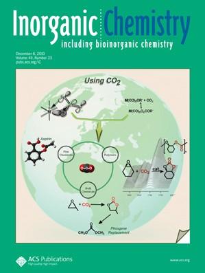 Inorganic Chemistry: Volume 49, Issue 23