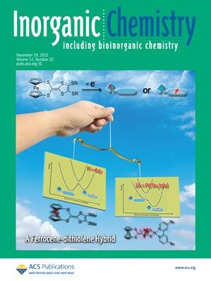 Inorganic Chemistry: Volume 51, Issue 22