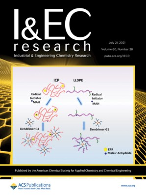 Industrial & Engineering Chemistry Research: Volume 60, Issue 28