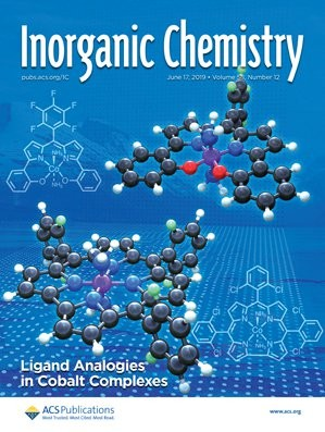 Inorganic Chemistry: Volume 58, Issue 12