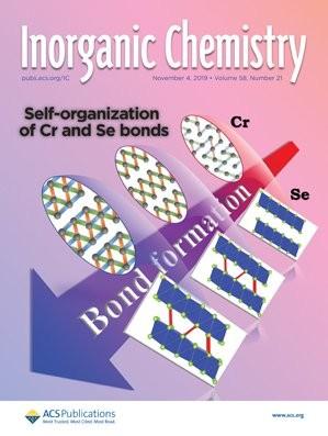 Inorganic Chemistry: Volume 58, Issue 21