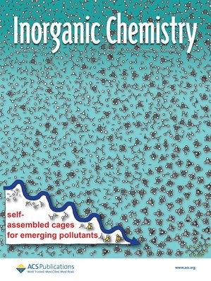 Inorganic Chemistry: Volume 59, Issue 10