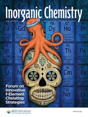 Inorganic Chemistry: Volume 59, Issue 1