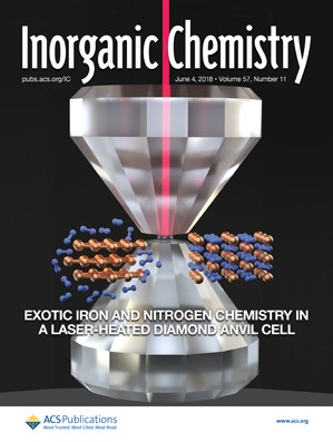 Inorganic Chemistry: Volume 57, Issue 11