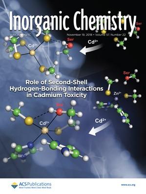 Inorganic Chemistry: Volume 57, Issue 22
