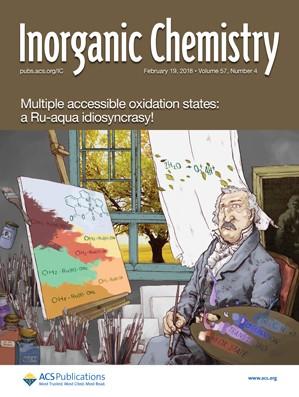 Inorganic Chemistry: Volume 57, Issue 4