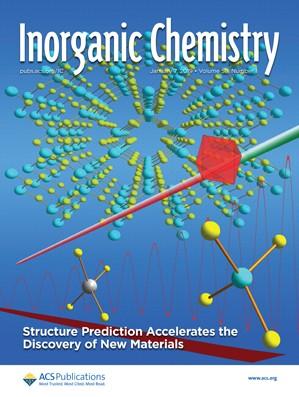 Inorganic Chemistry: Volume 58, Issue 1