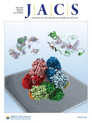 Journal of the American Chemical Society: Volume 141, Issue 15