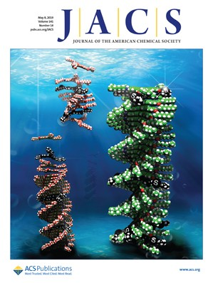 Journal of the American Chemical Society: Volume 141, Issue 18