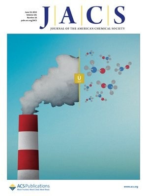 Journal of the American Chemical Society: Volume 141, Issue 24