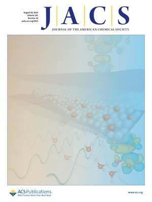 Journal of the American Chemical Society: Volume 141, Issue 34