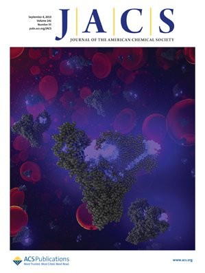 Journal of the American Chemical Society: Volume 141, Issue 35