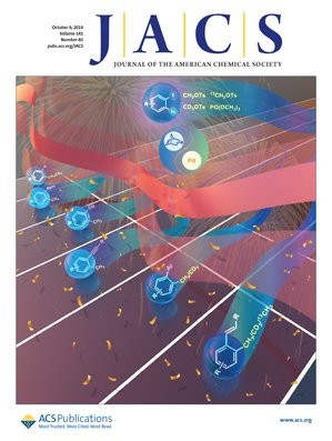 Journal of the American Chemical Society: Volume 141, Issue 40