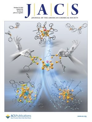 Journal of the American Chemical Society: Volume 141, Issue 42