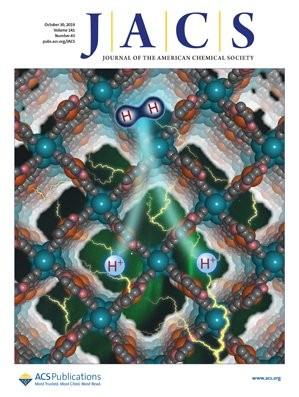 Journal of the American Chemical Society: Volume 141, Issue 43
