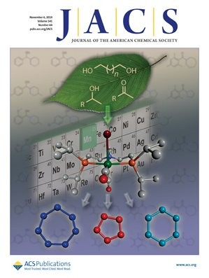 Journal of the American Chemical Society: Volume 141, Issue 44