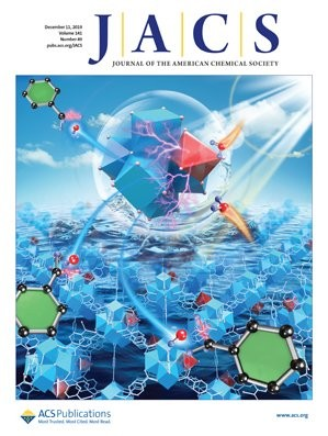 Journal of the American Chemical Society: Volume 141, Issue 49