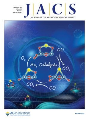 Journal of the American Chemical Society: Volume 141, Issue 5