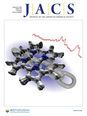 Journal of the American Chemical Society: Volume 141, Issue 6