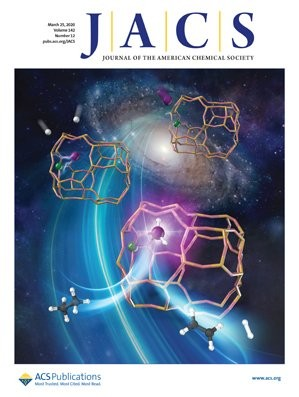Journal of the American Chemical Society: Volume 142, Issue 12